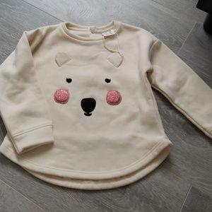 Zara Girl Sweater